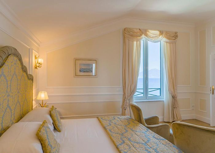 Grand Hotel Excelsior Vittoria Sorrent